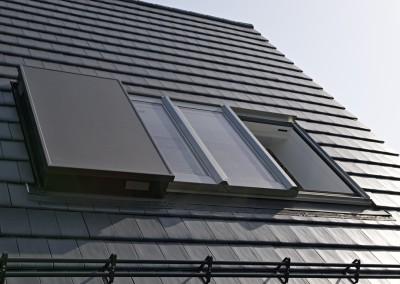 Strešno okno Roto